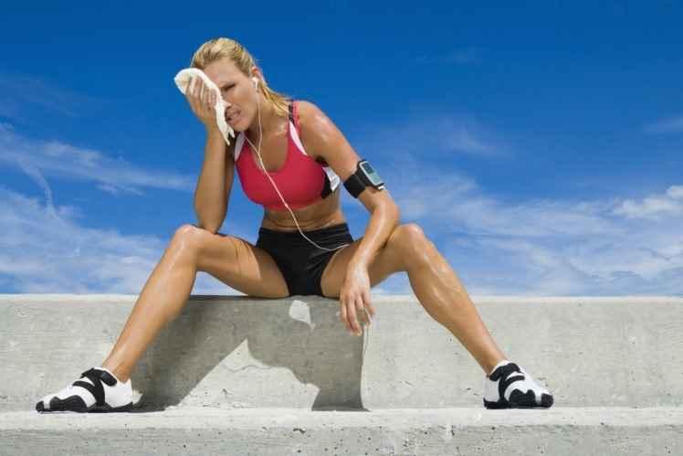 Síndrome Rabdomiólise – Causas e Sintomas
