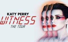 Show Katy Perry Brasil 2018 – Datas
