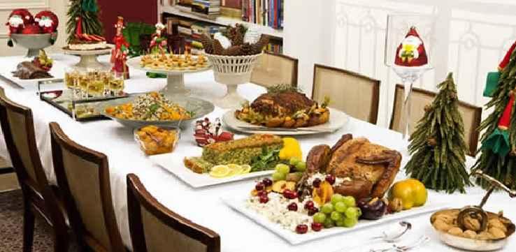 Sobremesas Para Natal – Receitas