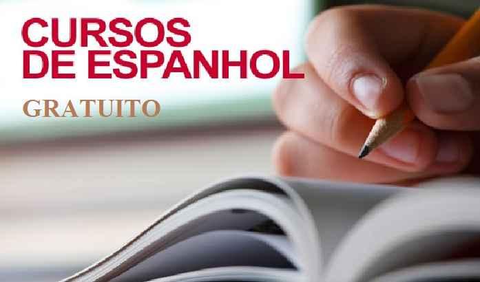 Cursos De Espanhol On-Line – Gratuito