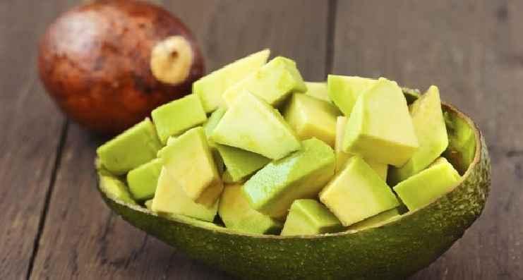 Dieta do Abacate Para Emagrecer – Como Fazer