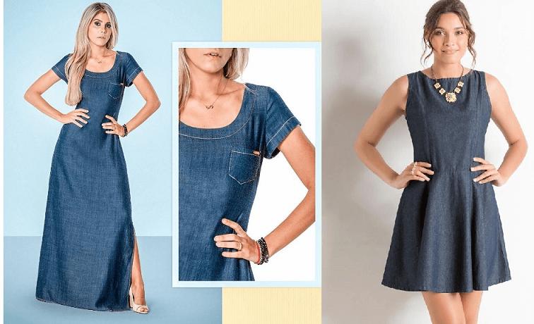 Moda Verão 2018 – Tendências