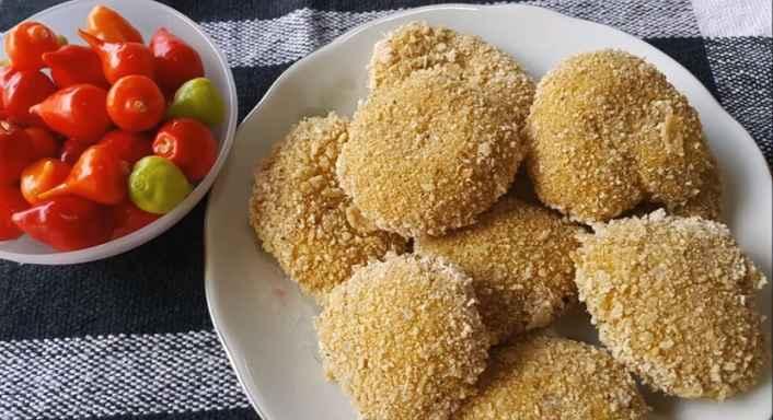 Nuggets Fitness de Legumes – Receita e Vídeo