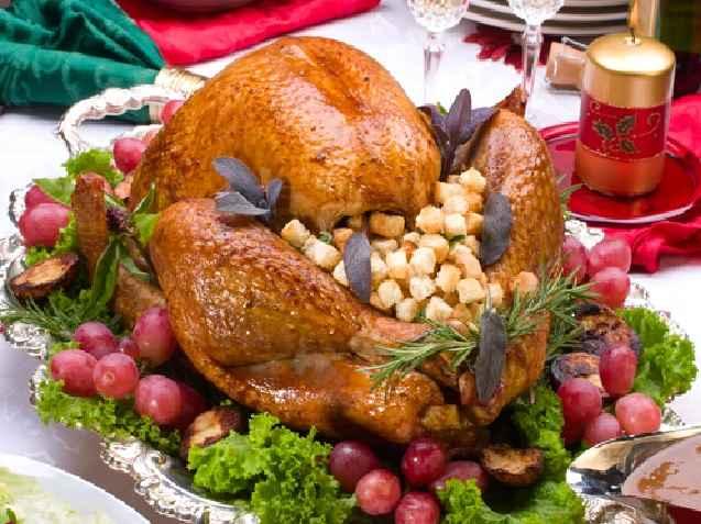 Pratos Típicos de Natal - Significados