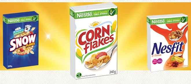 Promoção Ano de Ouro Cereais Nestlé – Como Participar