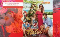 Promoção Natal Torra Torra 2017 – Como Participar