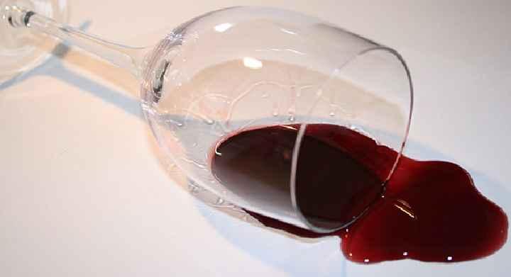 Superstições Vinho - Significados