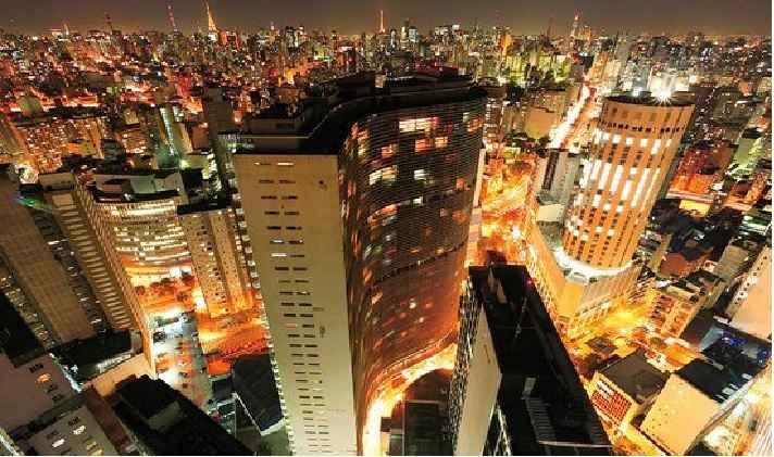 Turismo Em São Paulo – Dicas Instagram