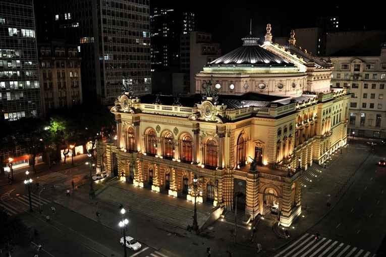 Aniversário de São Paulo 2018 – Organização e Programação