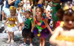 Blocos de Carnaval Infantil Em São Paulo – Locais