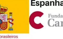 Bolsas de Estudo na Espanha – Inscrições
