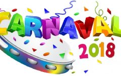 Carnaval de 2018 – Datas