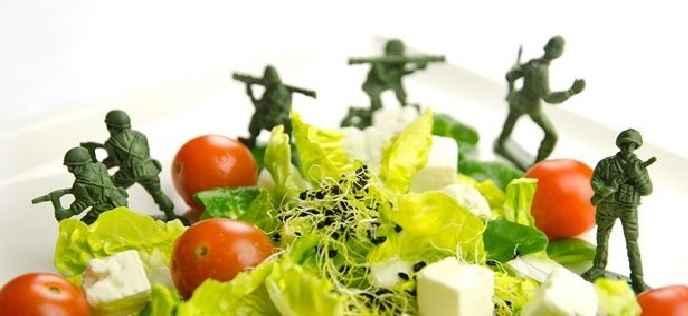 Dieta Militar – Como Funciona, Dicas e Cardápio