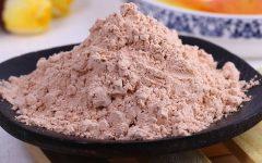 Farinha de Ameixa – Benefícios e Como Fazer