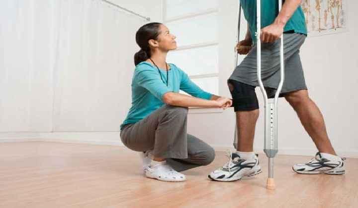 Fisioterapia e Ortopedia Em São Paulo – Atendimento Gratuito