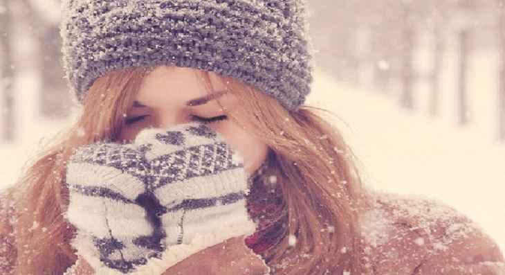 Nariz Sempre Frio – Causas