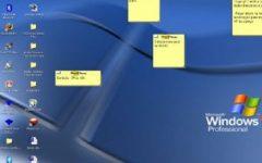 Post-It na Área de Trabalho do Windows – Como Colocar