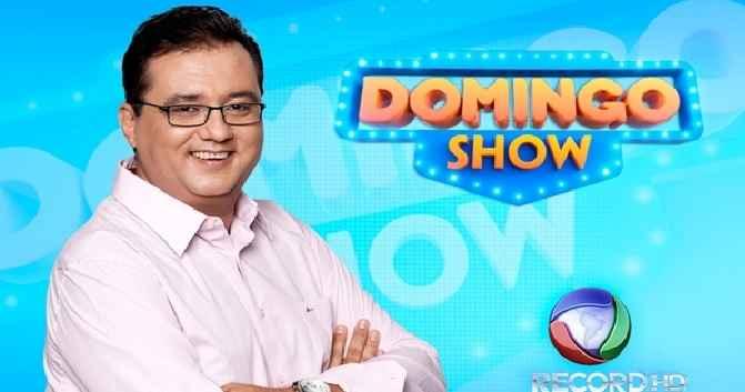Programa Domingo Show da Rede Record – Como Participar