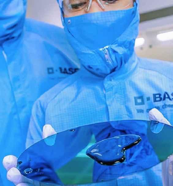 Programa de Estágio BASF– Inscrição