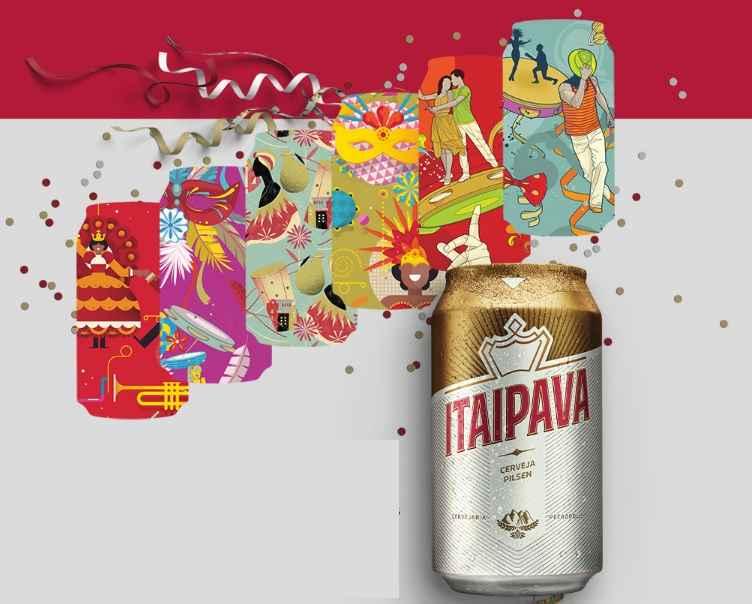 Promoção Carnaval Itaipava – Como Participar