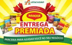 Promoção Maggi Entrega Premiada – Como Participar