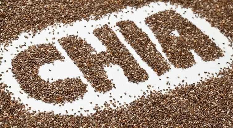 Sagu deChia Proteico - Como Fazer