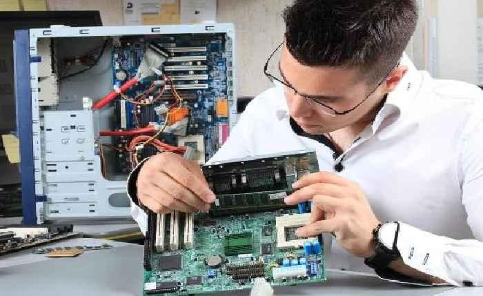 Senac Técnico Em Informática 2018 - Inscrições