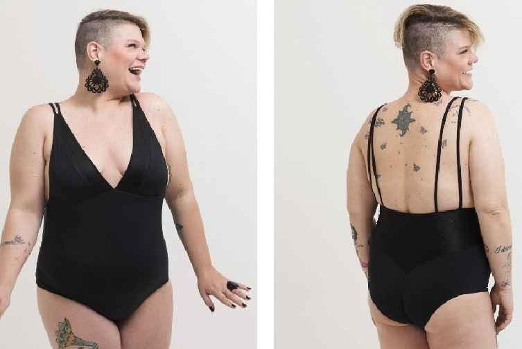 Biquínis Mulheres Plus Size – Novos Modelos