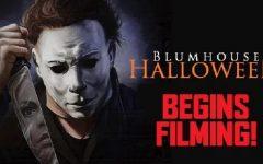 Novo Filme Halloween – Estreia