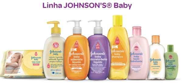 Promoção Johnson & Johnson Sonho de Criança – Como Participar