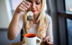 Sachê de Chá Usado – Dicas de Utilidades