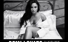 Show Demi Lovato no Brasil – Locais e Ingressos