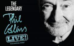 Show de Phil Collins No Brasil 2018 – Ingressos
