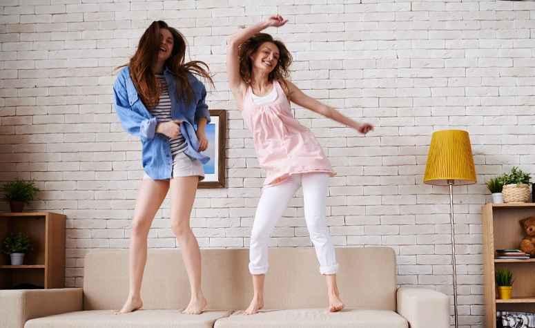 Canais de Dança no YouTube - Dicas