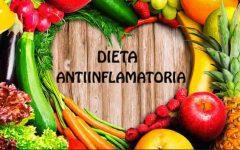 Dieta Anti-inflamatória – Como Funciona e Benefícios