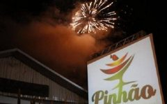 Festa do Pinhão Lages SC 2018 – Datas