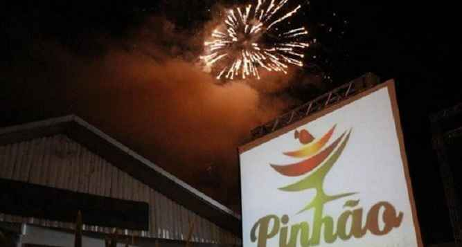 Festa do Pinhão Lages SC 2018 – Datas