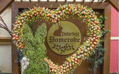Osterfest Festa de Páscoa de Pomerode – Atrações