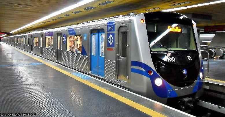 Concurso Metro de São Paulo 2019 – Inscrições