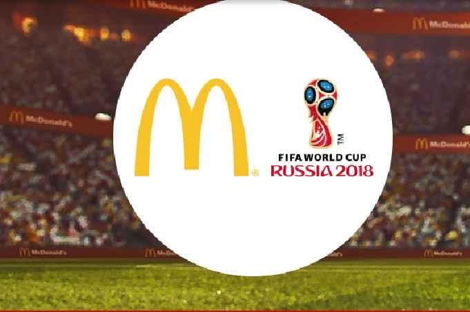 Promoção McDonald's Prepara a Emoção – Como Participar