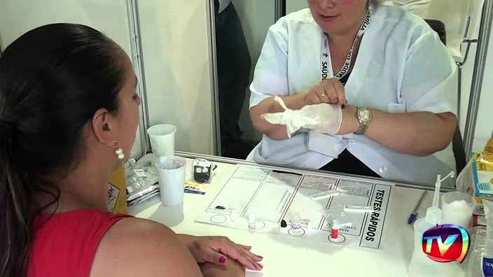 Sífilis a Hepatites e HIV – Onde Fazer Testes Rápidos