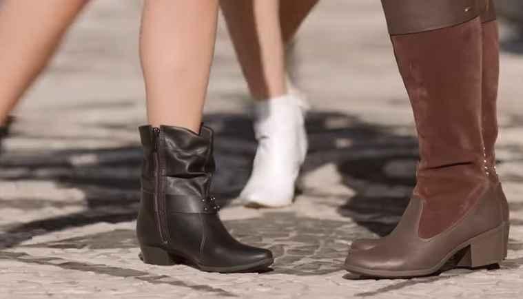 Sapatos Dakota Outono Inverno 2018 - Modelos