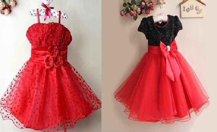 Vestidos Para Formatura Infantil 2018 – Dicas e Modelos