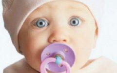 Bebê de Olhos Tortos e Estrabismo – Causas