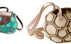 Bolsa de Bola de Futebol – Reciclagem