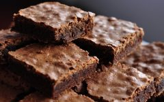 Brownie Fit de Aveia – Receita