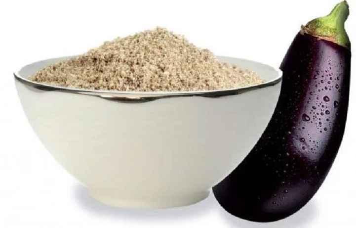 Farinha de Berinjela – Benefícios, Receita e Como Usar