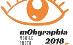 Festival mObgraphia Mobile Photo 2018 – Programação