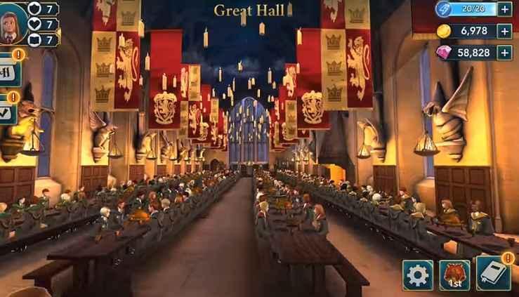 Jogo Harry Potter Hogwarts Mystery - Gratuito e Recursos