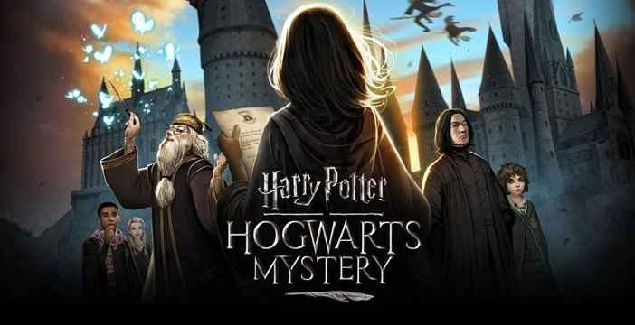 Jogo Harry Potter Hogwarts Mystery – Gratuito e Recursos